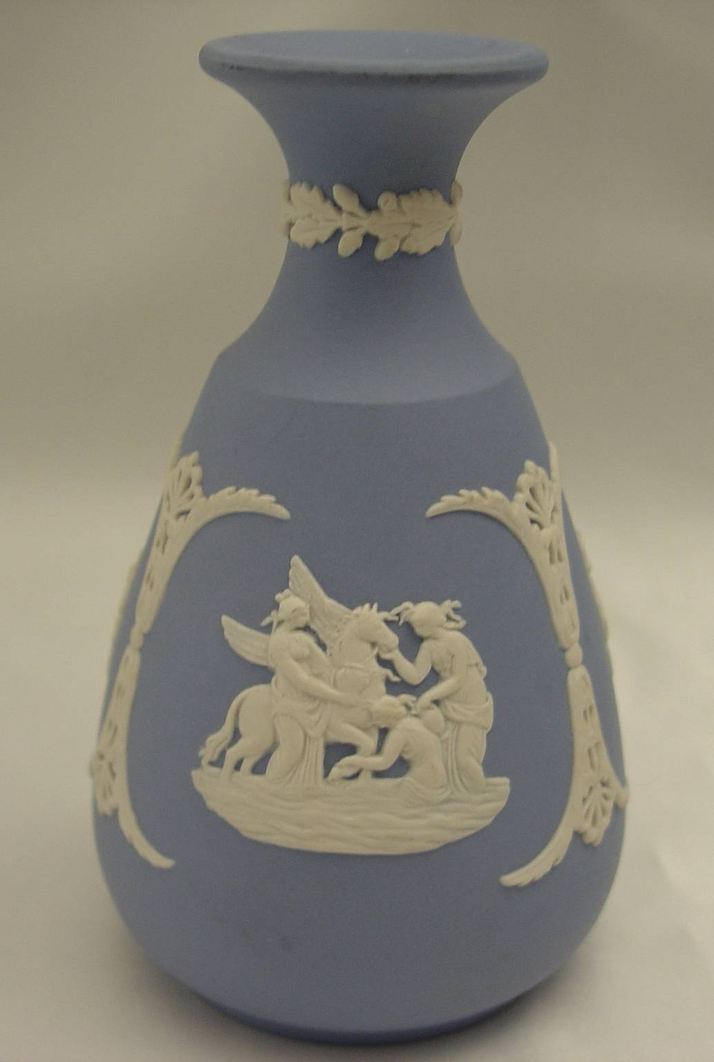 Wedgwood blue jasper bud vase wedgwood at imperfect perfection reviewsmspy