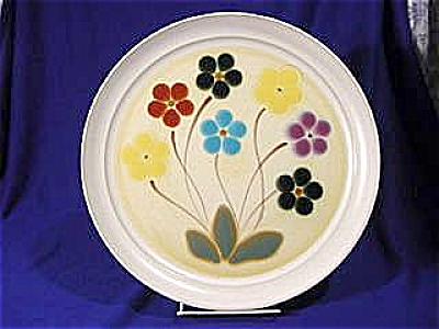 HAPPY TIME Dinner Plate - NORITAKE (Image1)