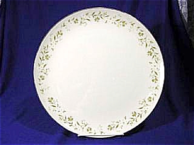 Rambling by Mikasa Dinner Plate (Image1)