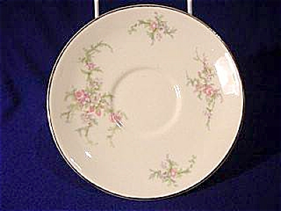Brides Bouquet Saucer by TS & T (Image1)