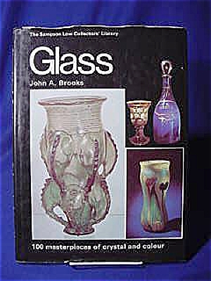 """GLASS"" by John A. Brooks (Image1)"