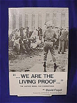 We Are The Living Proof...David Fogel (Image1)