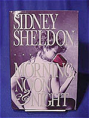 Morning, Noon and Night  by Sidney Sheldon (Image1)