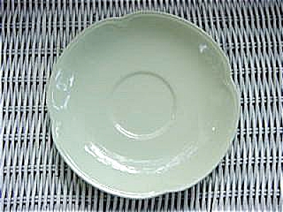 Johnson Bros. Greendawn Saucer (Image1)