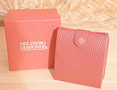 Helzberg Diamonds Jewelry Organizer Travel Box (Image1)