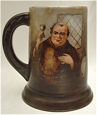 T & V (Tressemann & Vogt) French Limoges Mug/Tankard (Image1)