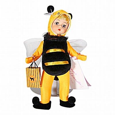Madame Alexander Americana Collection Bumble Bee Doll (Image1)