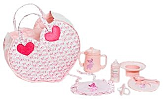 Madame Alexander Sweet Baby Nursery Hungry Baby Accessory Set (Image1)