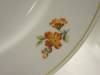 Click to view larger image of Bauscher Weiden Floral Dinner Plate (Image2)