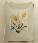 Click here to enlarge image and see more about item 079: Royal Sealy Shallow Dipping Tray