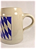 Click to view larger image of Munchen Stein/Mug with Lion Crest (Image3)