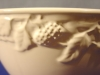 Click to view larger image of The Cellar Embossed Mixing Bowl, Made Exclusively for Macy's (Image3)
