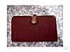 Click to view larger image of Vintage 2-in-1 Clutch Purse (Image2)