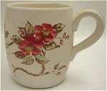 Click here to enlarge image and see more about item 150: 'Springtime' Mug by Nasco