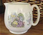 Click here to enlarge image and see more about item 164: Lovely Vintage Beswick Jug / Pitcher