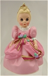 Click here to enlarge image and see more about item 188: Hallmark's Madame Alexander Cinderella - 1995 Ornament