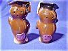 Click to view larger image of 1956 Lefton Owls Salt & Pepper Shakers (Image4)