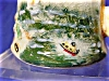 Click to view larger image of Miniature Waterfall Stein - Very Old (Image2)