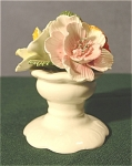 <b>Bold bouquet of orange, pink and yellow flowers. 