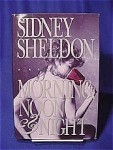 Click here to enlarge image and see more about item 247271: Morning, Noon and Night  by Sidney Sheldon