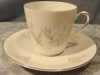 Click to view larger image of Winterling Cup & Saucer Set - Bavaria (Image2)