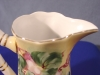 Click to view larger image of Hand Painted Limoges Style Pitcher (Image5)