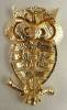 Click to view larger image of Wide Eye Owl Pin (Image2)
