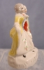 Click to view larger image of Dancing Pair Figurine - Occupied Japan (Image5)