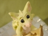 Click to view larger image of Practice Makes Perfect Pocket Dragon ~ Signed (Image6)