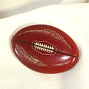 Oklahoma University Sooners 1957 Football Pocket Coin Purse