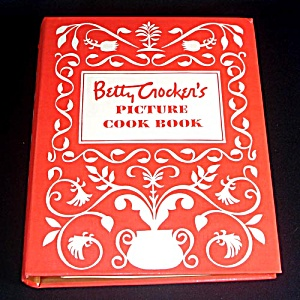 Betty Crocker's Picture Cook Book New Reissue (Image1)