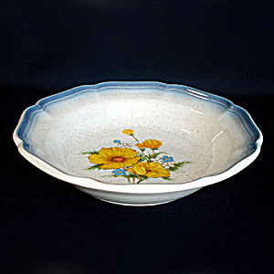 Mikasa Amy 8.5 Inch Soup or Large Cereal Bowl (Image1)