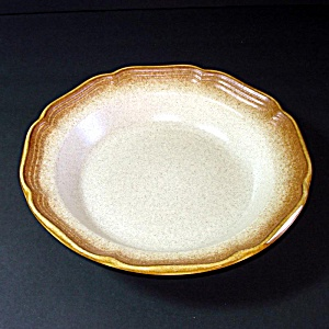 Mikasa Whole Wheat Soup Or Salad Bowl, 3 Available