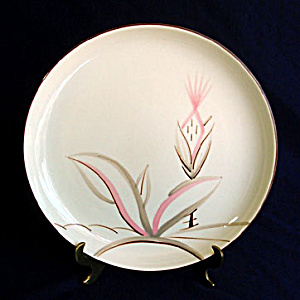 Winfield China Dragon Flower Dinner Plate (Image1)