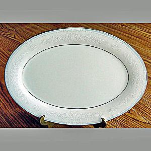 Noritake Anaheim Oval Serving Platter (Image1)