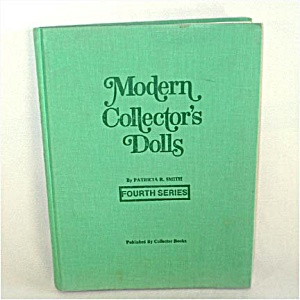 Modern Collector's Dolls 4th Series ID Book (Image1)