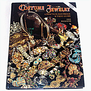 Costume Jewelry Fred Rezazadeh ID and Value Book For Collectors (Image1)
