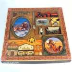 Click here to enlarge image and see more about item 10710: How West Was Won Springbok Jigsaw Puzzle