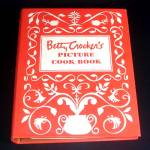 Click here to enlarge image and see more about item 10774-02: Betty Crocker's Picture Cook Book New Reissue