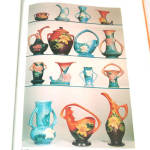Click to view larger image of Collectors Encyclopedia of Roseville Pottery Huxford (Image2)