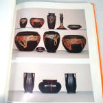 Click to view larger image of Collectors Encyclopedia of Roseville Pottery Huxford (Image3)