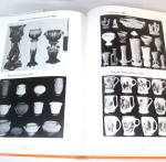 Click to view larger image of Collectors Encyclopedia of Roseville Pottery Huxford (Image4)
