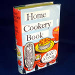 Click here to enlarge image and see more about item 11616: Home Cookery Book 1956 Jean Conil Cookbook