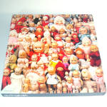 Click here to enlarge image and see more about item 11672: Oh You Beautiful Doll Springbok Kewpie Dolls Jigsaw Puzzle