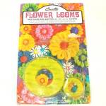 Click here to enlarge image and see more about item 12356: Bucilla 1971 Daisy Flower Loom Tools in Original Package