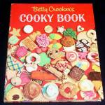 1963 Betty Crocker Cooky Book