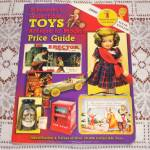 Click here to enlarge image and see more about item 12927: Schroeder's 2000 Collectible Toys Price Guide Book
