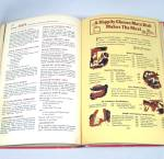 Click to view larger image of Betty Crocker's Picture Cookbook 1950 First Edition, Second Printing (Image4)