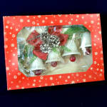 Box Ringalite Charm Electrified Lighted Christmas Bells