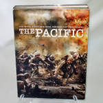 Click here to enlarge image and see more about item 14272: The Pacific HBO 2010 DVD 6 Disc Set
